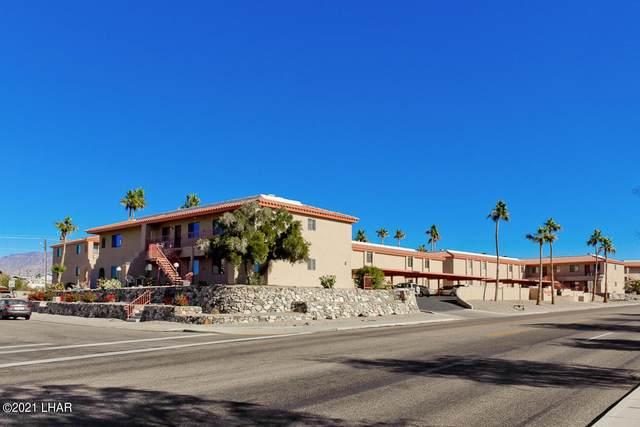 1957 Mesquite Ave #54, Lake Havasu City, AZ 86403 (MLS #1017930) :: Coldwell Banker