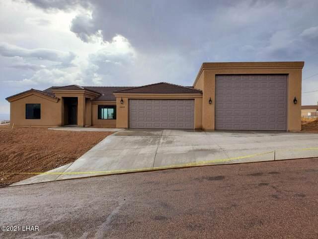 3839 Winnebago Ln, Lake Havasu City, AZ 86404 (MLS #1017932) :: Coldwell Banker