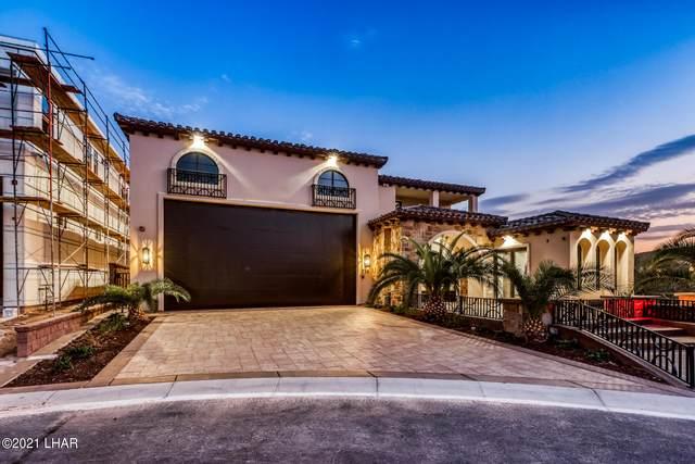 738 Malibu Pl, Lake Havasu City, AZ 86403 (MLS #1017936) :: Lake Havasu City Properties