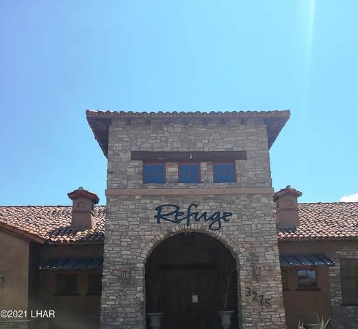3275 N Latrobe Dr, Lake Havasu City, AZ 86404 (MLS #1017948) :: Coldwell Banker