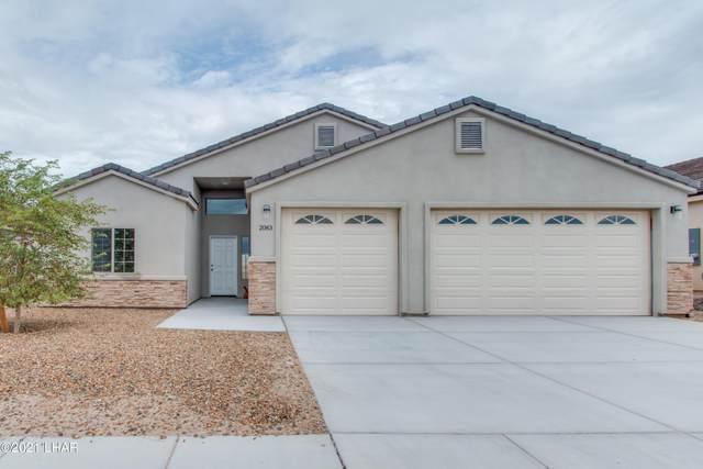 2083 Mesa Vista Pl, Fort Mohave, AZ 86426 (MLS #1017956) :: Realty One Group, Mountain Desert