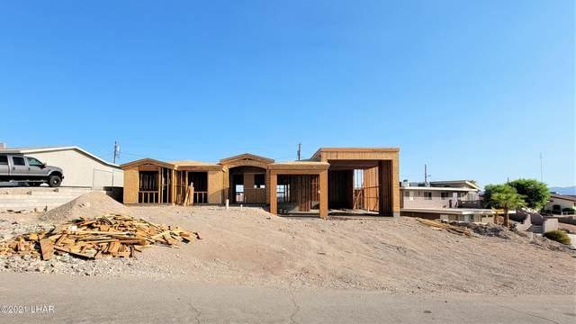 3960 Big Horn Dr, Lake Havasu City, AZ 86406 (MLS #1017960) :: Coldwell Banker