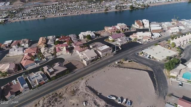 8665 Riverside Dr, Parker, AZ 85344 (MLS #1017975) :: Local Realty Experts