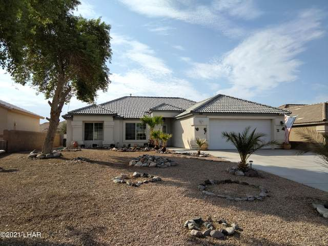 2094 E Sundance Dr, Fort Mohave, AZ 86426 (MLS #1017978) :: Realty One Group, Mountain Desert
