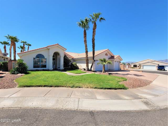 5082 Silver Bullet Ct, Fort Mohave, AZ 86426 (MLS #1017999) :: Realty One Group, Mountain Desert
