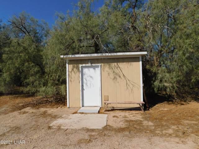 29280 Sundog, Bouse, AZ 85325 (MLS #1018010) :: Realty One Group, Mountain Desert