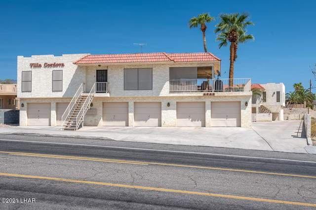 2898 Jamaica Blvd S #6, Lake Havasu City, AZ 86406 (MLS #1018019) :: Coldwell Banker