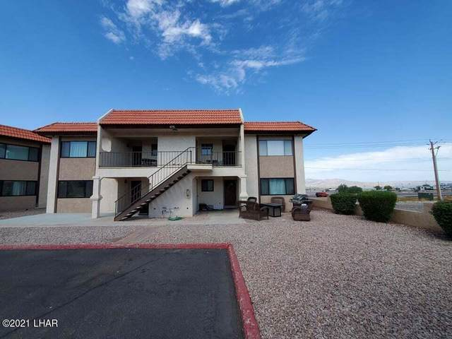 475 N Lake Havasu Ave B, Lake Havasu City, AZ 86403 (MLS #1018031) :: Coldwell Banker