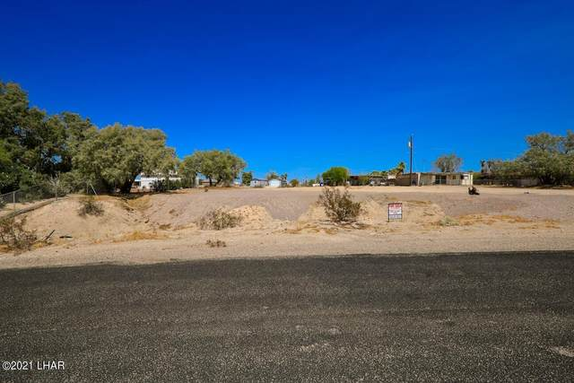 4921 Mission Dr, Topock, AZ 86436 (MLS #1018047) :: Local Realty Experts