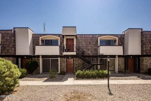 1750 Swanson Ave 14 A-3, Lake Havasu City, AZ 86403 (MLS #1018070) :: Coldwell Banker