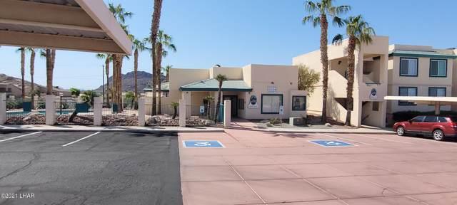 3210 Sweetwater Ave #231, Lake Havasu City, AZ 86406 (MLS #1018090) :: Coldwell Banker