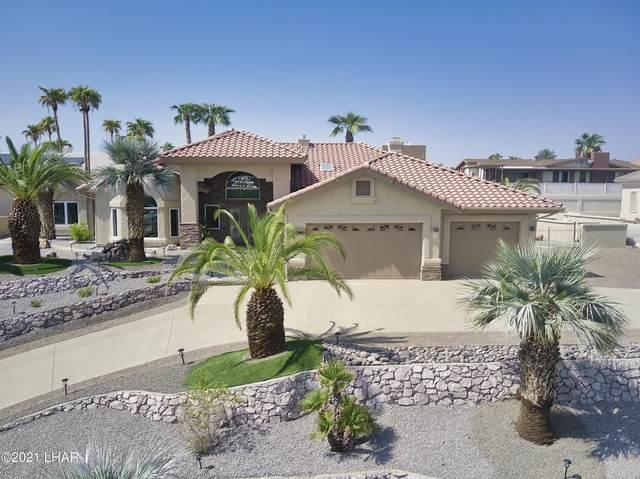 2280 Palmer Dr, Lake Havasu City, AZ 86406 (MLS #1018124) :: Coldwell Banker