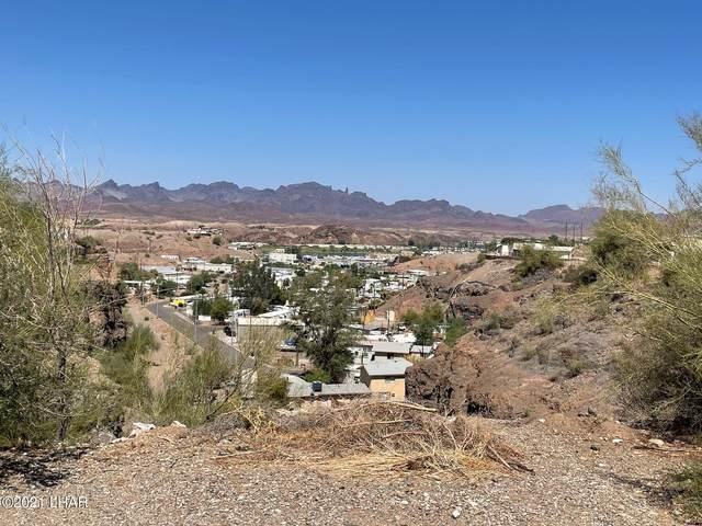 31539 Crystal Canyon Cir, Parker, AZ 85344 (MLS #1018148) :: The Lander Team