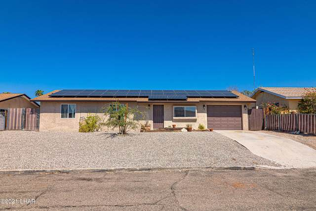 2375 Alpine Dr, Lake Havasu City, AZ 86403 (MLS #1018160) :: Coldwell Banker