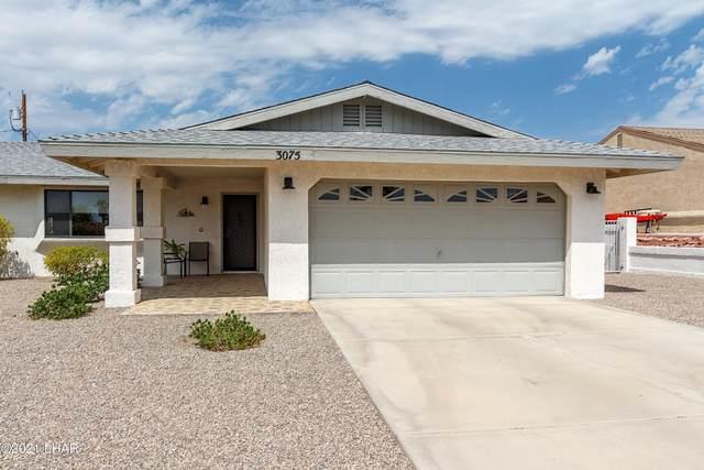 3075 Dogwood Dr, Lake Havasu City, AZ 86404 (MLS #1018169) :: Coldwell Banker