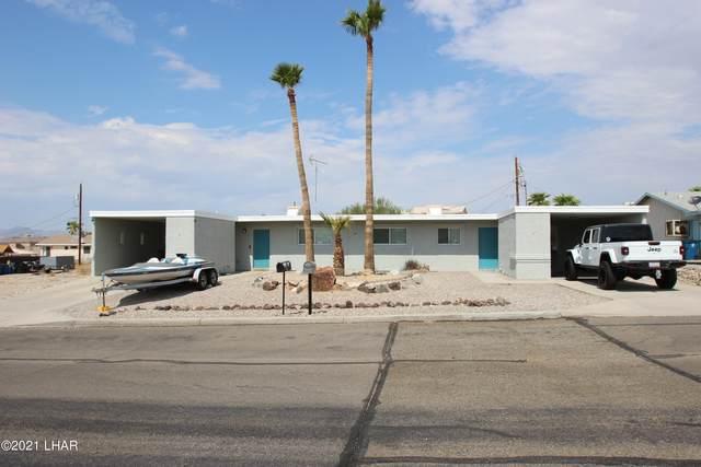 2947 Aladdin Dr, Lake Havasu City, AZ 86404 (MLS #1018172) :: Coldwell Banker