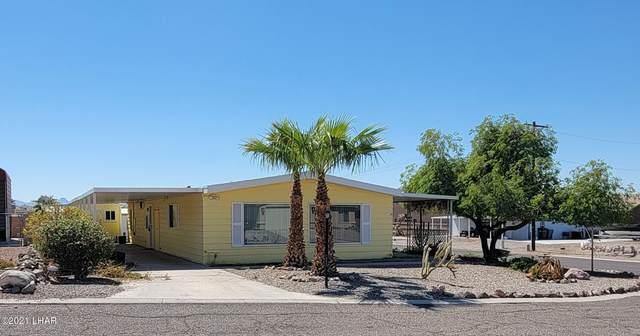 1959 Havasu Garden Dr, Lake Havasu City, AZ 86404 (MLS #1018206) :: Local Realty Experts