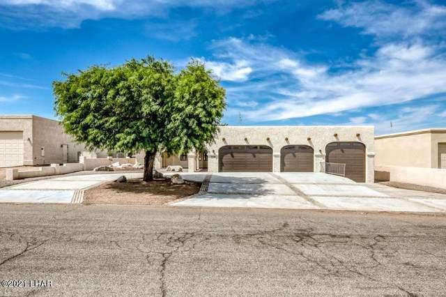 2130 Snead Dr, Lake Havasu City, AZ 86406 (MLS #1018247) :: Local Realty Experts