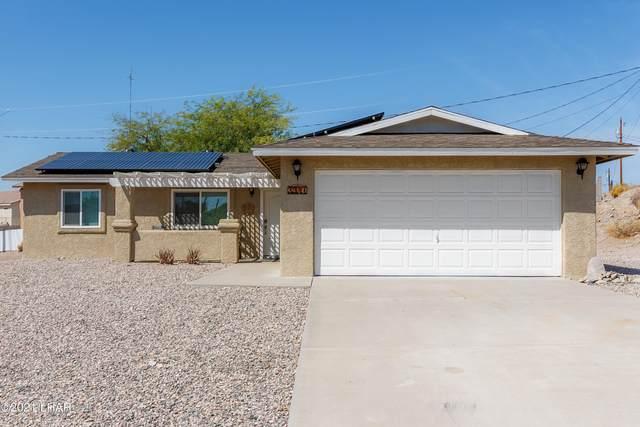 3941 Ravello Dr, Lake Havasu City, AZ 86406 (MLS #1018258) :: Coldwell Banker