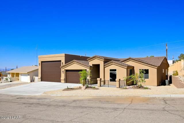 2669 Bamboo Dr, Lake Havasu City, AZ 86403 (MLS #1018259) :: Local Realty Experts