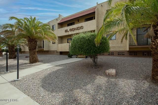 1910 Swanson Ave A7, Lake Havasu City, AZ 86403 (MLS #1018274) :: Coldwell Banker