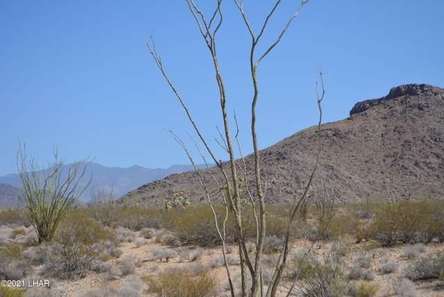 3415 E Flattop Dr, Yucca, AZ 86438 (MLS #1018282) :: Local Realty Experts