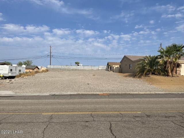 2907 Mcculloch Blvd N, Lake Havasu City, AZ 86403 (MLS #1018286) :: Realty One Group, Mountain Desert