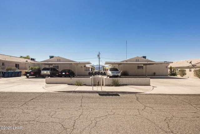 1870 Magnolia Dr, Lake Havasu City, AZ 86403 (MLS #1018288) :: Realty One Group, Mountain Desert