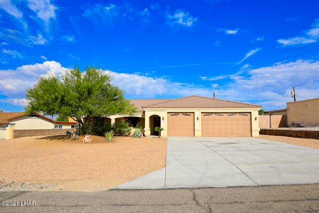 1755 Willow Ave, Lake Havasu City, AZ 86403 (MLS #1018295) :: Local Realty Experts