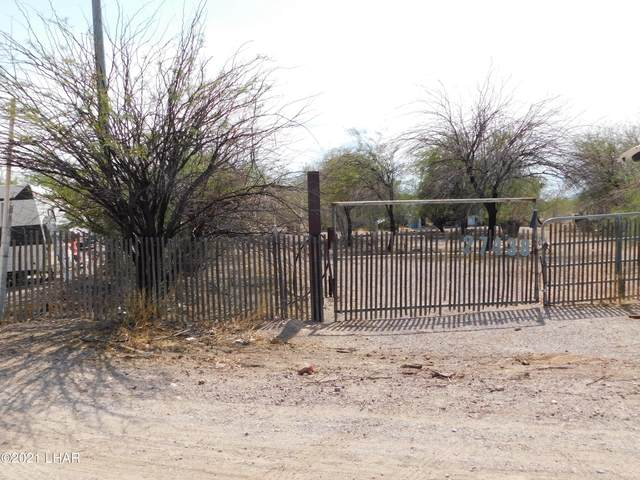 27438 Highway 72, Bouse, AZ 85325 (MLS #1018300) :: Local Realty Experts