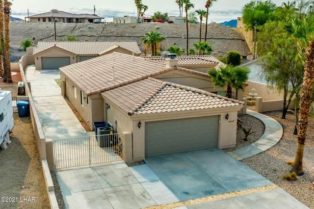 2330 Souchak Dr, Lake Havasu City, AZ 86406 (MLS #1018344) :: Lake Havasu City Properties