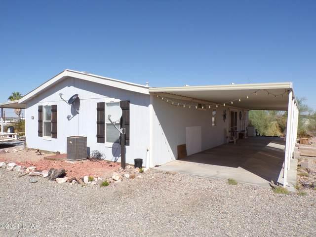 44333 Furford Circle, Bouse, AZ 85325 (MLS #1018360) :: Realty One Group, Mountain Desert