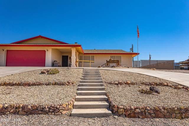 3678 Tarpon Dr, Lake Havasu City, AZ 86406 (MLS #1018373) :: Lake Havasu City Properties