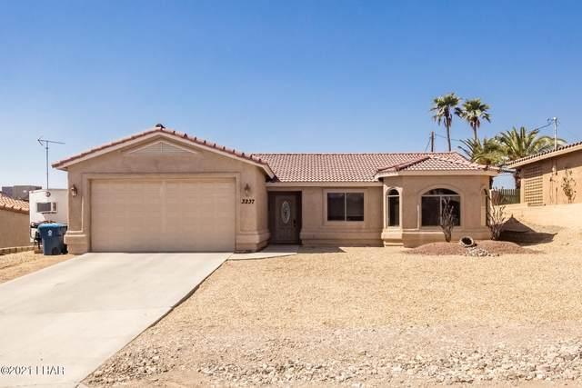 3237 Silver Saddle Dr, Lake Havasu City, AZ 86406 (MLS #1018375) :: Lake Havasu City Properties