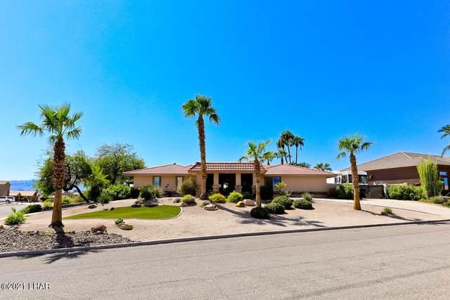 2210 Palmer Dr, Lake Havasu City, AZ 86406 (MLS #1018377) :: Lake Havasu City Properties