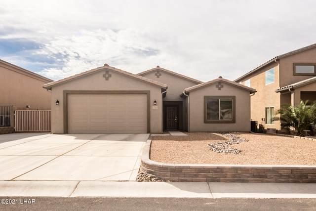 1744 E Azalea Ave, Lake Havasu City, AZ 86404 (MLS #1018405) :: Lake Havasu City Properties