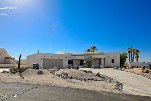 3804 Whaler Dr, Lake Havasu City, AZ 86406 (MLS #1018437) :: Lake Havasu City Properties