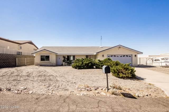 3761 Kicking Horse Dr, Lake Havasu City, AZ 86404 (MLS #1018448) :: Lake Havasu City Properties