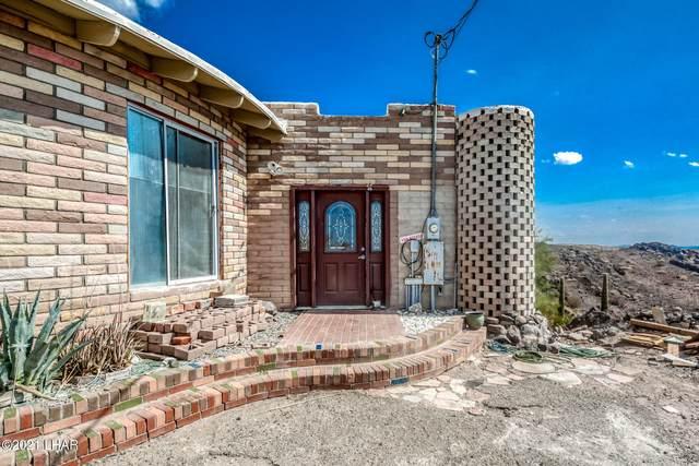 4062 E Lake View Rd, Lake Havasu City, AZ 86406 (MLS #1018465) :: Lake Havasu City Properties