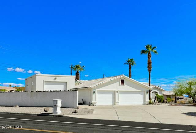3700 Chemehuevi Blvd, Lake Havasu City, AZ 86406 (MLS #1018472) :: Realty ONE Group