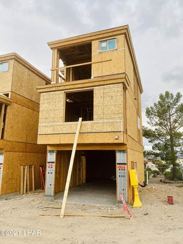 2042 Swanson Ave A, Lake Havasu City, AZ 86403 (MLS #1018473) :: Local Realty Experts