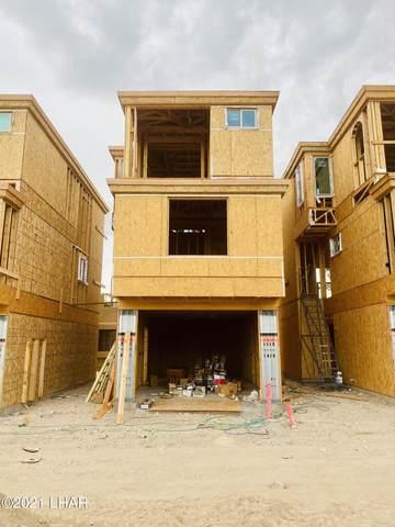 2042 Swanson Ave B, Lake Havasu City, AZ 86403 (MLS #1018474) :: Local Realty Experts