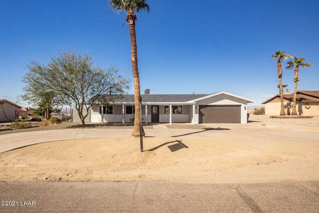 1755 N Lake Havasu Ave, Lake Havasu City, AZ 86404 (MLS #1018486) :: Lake Havasu City Properties