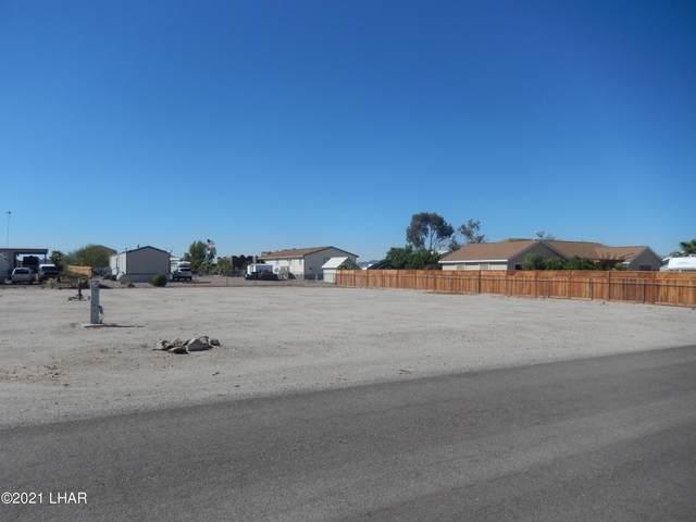40444 Wyoming Way, Salome, AZ 85348 (MLS #1018495) :: Realty One Group, Mountain Desert