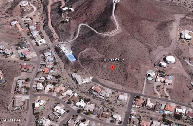 230 Pacific Pl, Lake Havasu City, AZ 86406 (MLS #1018505) :: Lake Havasu City Properties