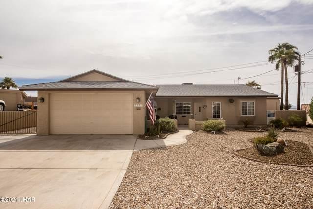 2680 Cricket Ln, Lake Havasu City, AZ 86403 (MLS #1018509) :: Lake Havasu City Properties