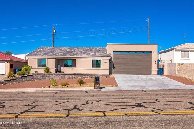 2255 Havasupai Blvd, Lake Havasu City, AZ 86403 (MLS #1018512) :: Lake Havasu City Properties