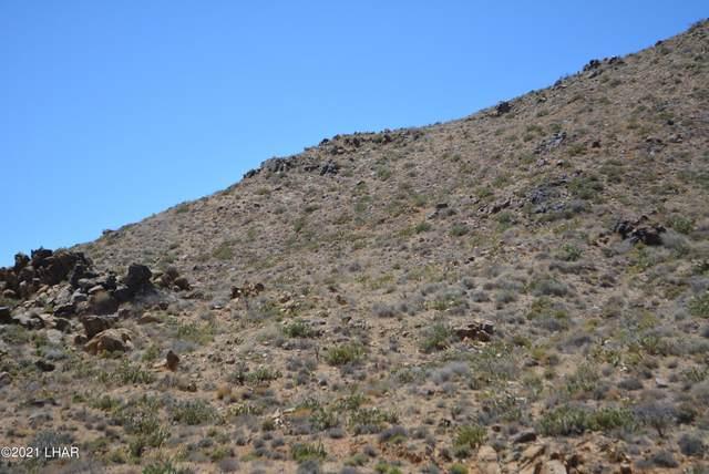 Tbd Cerbat Rd, Kingman, AZ 86401 (MLS #1018528) :: Realty One Group, Mountain Desert