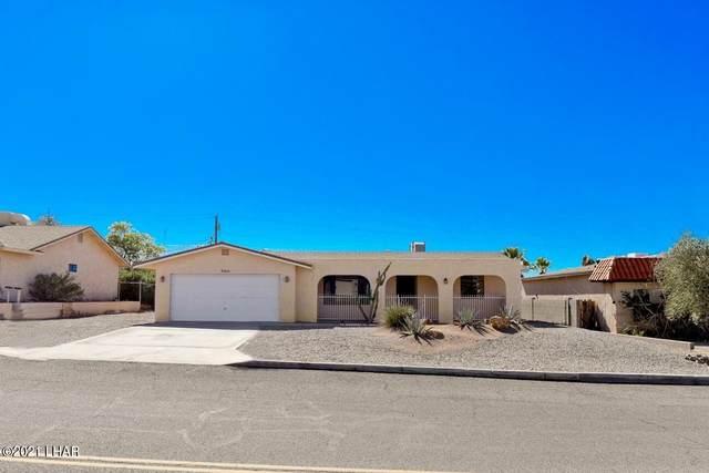 3100 Caravelle Dr, Lake Havasu City, AZ 86403 (MLS #1018572) :: Realty One Group, Mountain Desert
