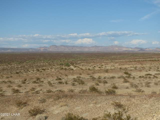 01 Off Of Polaris Road, Topock, AZ 86436 (MLS #1018576) :: Local Realty Experts